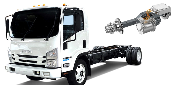 Along with launching the new TM4 Sumo LD direct-drive electric powertrain (see photo below),...