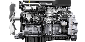 Class 8 Engines: Is Smaller Displacement the Wave of the Future?