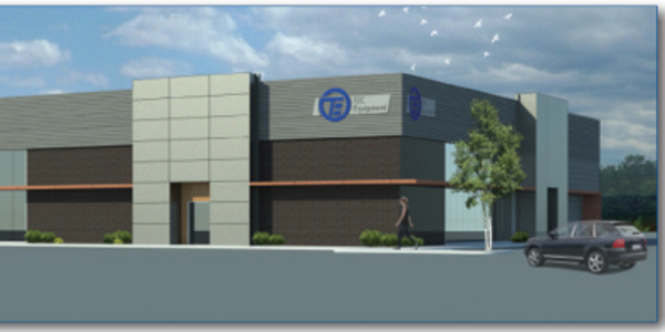 TEC Equipment has broken down on a new dealership location in Dixon, Calif., its 13th location...