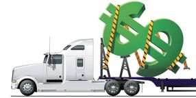 Uncertain Trucking Environment Puts Hold on Driver Pay Hikes and Capacity Additions