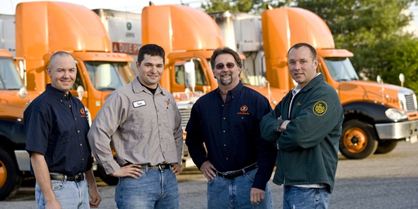 The Driver Shortage has been a top-three issue in 12 out of the 14 years that ATRI has conducted...