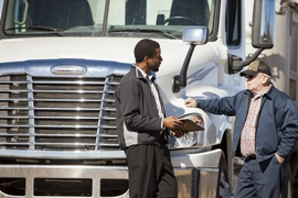 FMCSA Proposes Streamlining Testing Process for New Truck Drivers