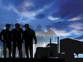ATA: Truck Driver Shortage Threatens Supply Chain
