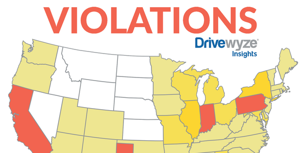 A key component of Drivewyze Insights is a data-driven safety reporting service thatprovides an...