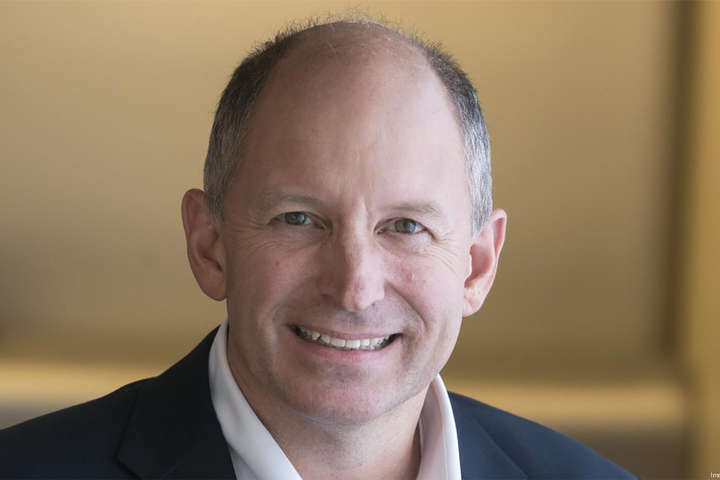 DTNA President and CEO Roger Nielsen is ready to take the truck maker into the next phase of electrification.  - Photo: DTNA