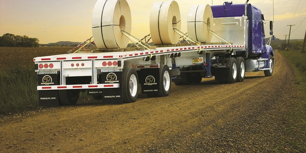 Trailers Set to Notch Highest Net-Order Year Ever