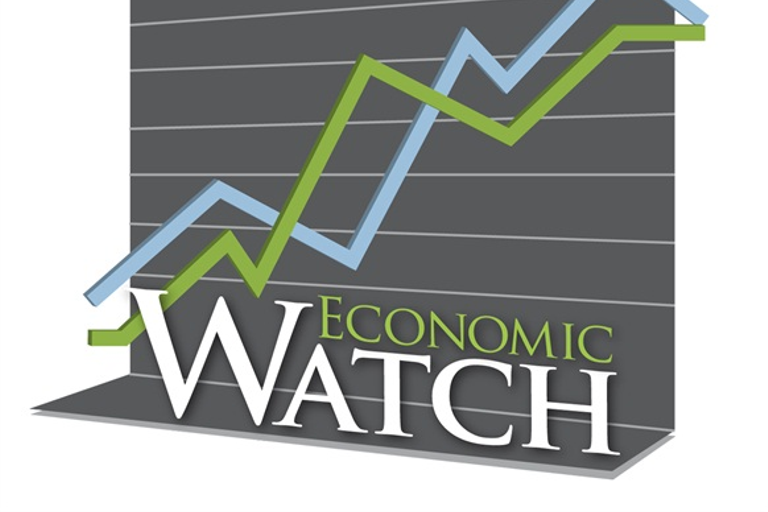 Economic Watch: Business Investment, Consumer Sentiment Strong as Home Sales Slip