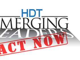 Deadline: HDT Emerging Leader 2019 Nominations