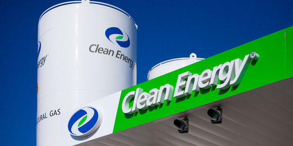Clean Energy Fuels will supply Redeem renewable natural gas to Overseas Freight to fuel its...