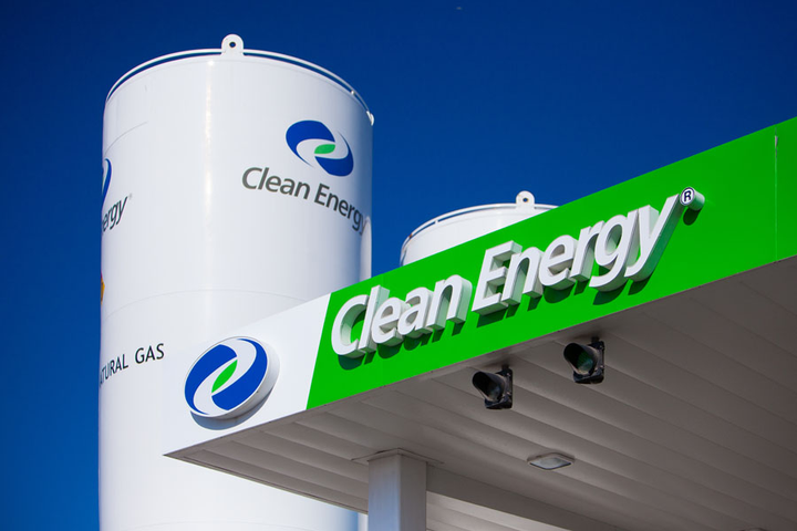 Clean Energy Fuels will supply Redeem renewable natural gas to Overseas Freight to fuel its trucks at the Ports of Long Beach and Los Angeles.