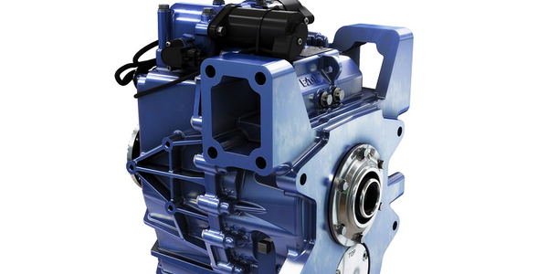 Eaton has developed a 4-speed transmission for electric vehicles and other components for hybrid...