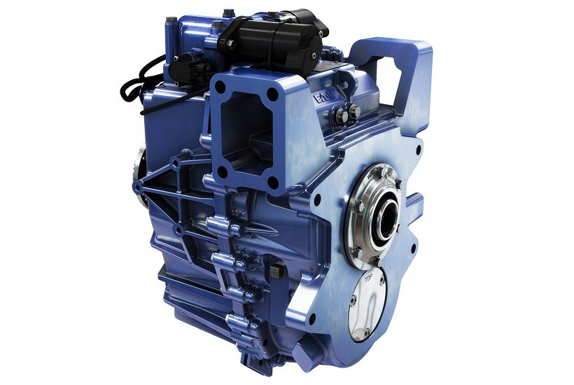 Eaton Develops Hybrid and Emissions Reduction Components