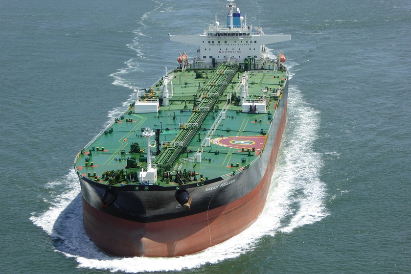 New emissions regulations targeting large ocean-going ships could raise fuel prices for trucking...