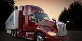 CARB Awards $41 Million for Hydrogen Electric Truck Project