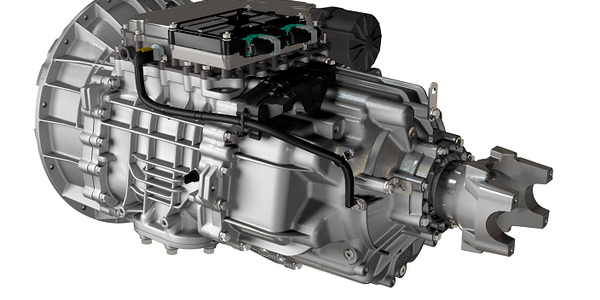 The Eaton Cummins Endurant 12-speed automated transmission is now available on the International...