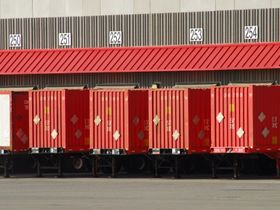 ATA Claims Victory in Rescinding Tariffs on Intermodal Containers
