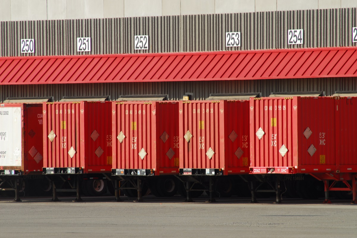 American Trucking Associations announced that the current 25% tariff on certain imported goods from China would no longer be applied to 53-foot domestic intermodal containers.
