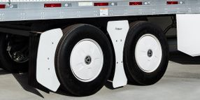 Mesilla Valley Transportation Equips All New Trailers with FlowBelow AeroSlider