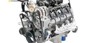 Agility Natural Gas Engine Approved by CARB