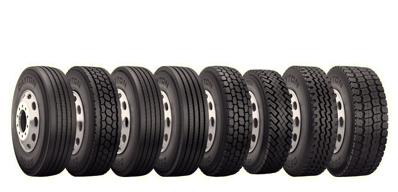 Bridgestone Announces 20% Price Hike for Dayton Truck and Bus Tires