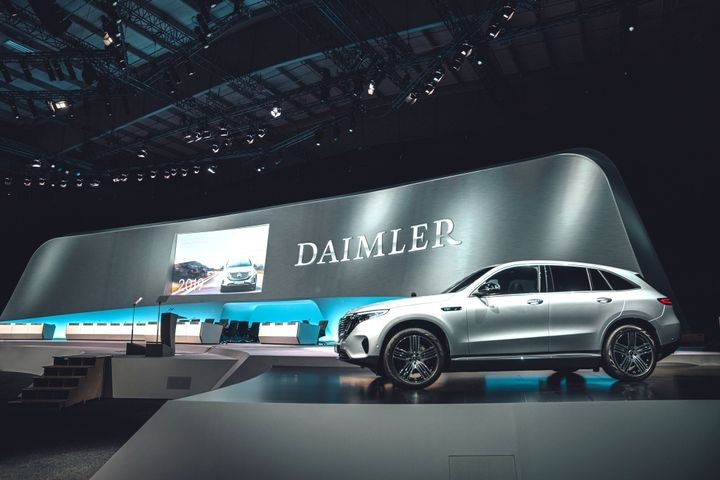 "Explaining the need to restructure, Chairman of the Supervisory Board of Daimler AG Manfred Bischoff said that it is necessary to achieve the company's ""ambition to be a leader in the new era of mobility.""