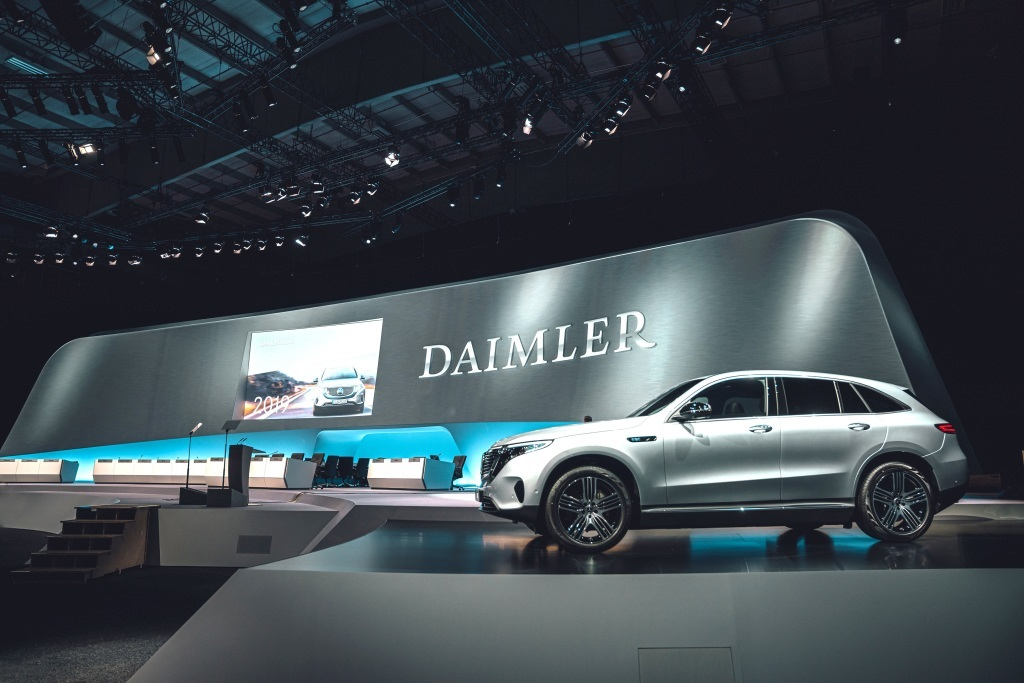 Daimler AG: New Structure Will Make It More Nimble and Flexible