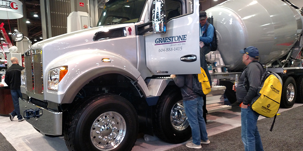 American Truck Dealers and anew coalition of industry stakeholderswith NTEA, TRALAand EMA...