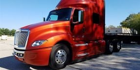 Recall of Eaton Clutch Part Affects Over 20,000 International Trucks
