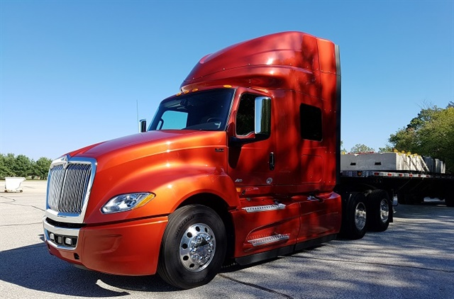 Navistar has recalled over 20,000 International trucks for an issue with certain models equipped with faulty Eaton transmissions.  - Photo: Jim Park