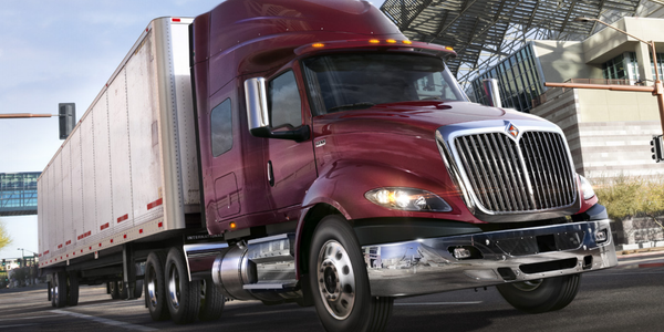 International Truck is now offering the Bendix Wingman Fusion standard across its entire lineup...