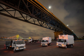 Isuzu Teams with Decisiv on Streamlined Service Management Offering