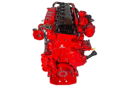 12-Liter Natural Gas Engine Made Optional on 3 Kenworth Trucks