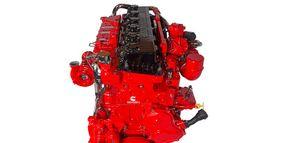 12-Liter Natural Gas Engine Made Optional on 3 Kenworth Trucks