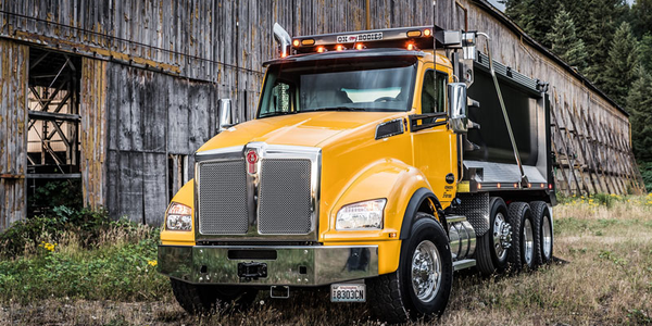 The new electronic brain gives vocational trucks more PTO functionality.
