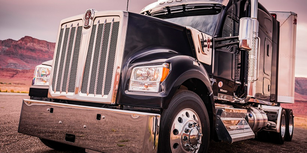 Kenworth's new W990 truck is available for order.