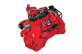 Kenworth Adds Natural Gas Engine Option for T680, T880, and T880S