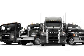 Mack Trucks Offers Association Loyalty Card Program for Certain Models