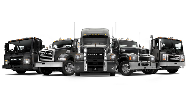Mack Trucks has launched a loyalty reward program for members of eligible industry associations...