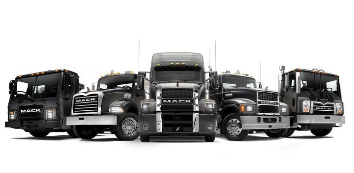 Mack Trucks has launched a loyalty reward program for members of eligible industry associations who purchase certain model year 2019 and 2020 trucks.  - Photo courtesy Mack Trucks