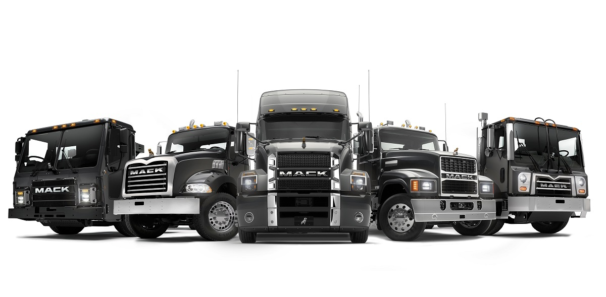 Mack Trucks Offers Association Loyalty Card Program for Certain Models