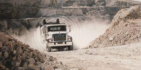 Mack's Parameter Package Plus Lets Fleets Adjust Vehicle Parameters More Often