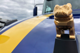Mack Trucks Looks to Raise Profile on West Coast