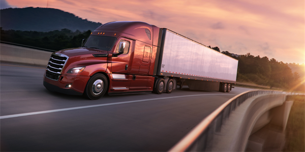 Freightliner Cascadia trucks equipped with defective Continental Hybrid HS3 tires have been...