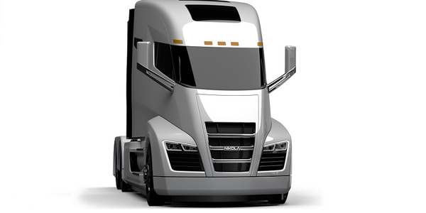 Nikola Motor Company has raised $100 milllion in August for its hydrogen fuel cell electric...