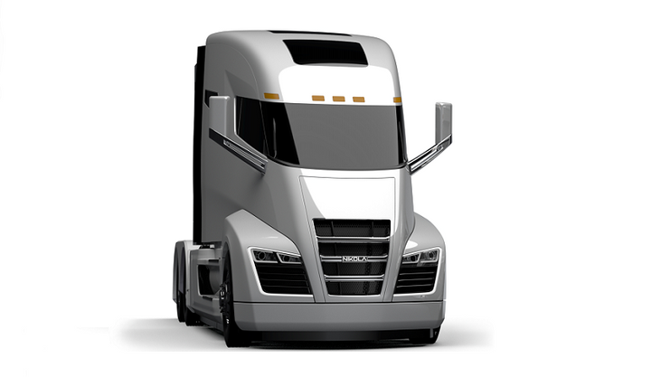 Nikola Motor Company has raised $100 milllion in August for its hydrogen fuel cell electric Class 8 truck business.