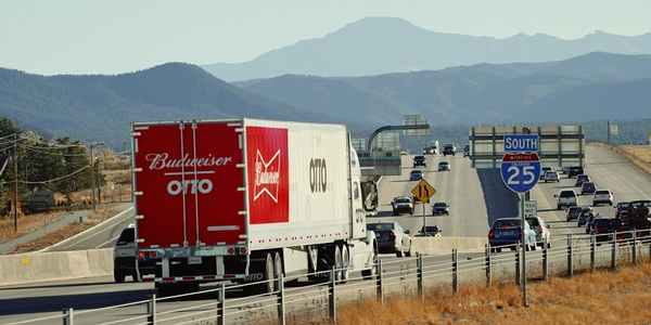 Uberis ending research onautonomous trucks in order to focus on self-driving cars. The company...