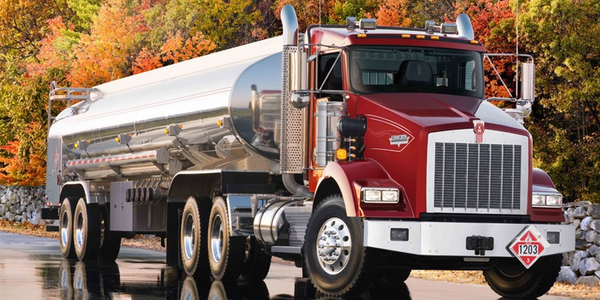 Certain 2016-19 Kenworth trucks, including the T800 (pictured), have been recalled for an...