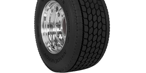 Toyo Tire U.S.A. will increase the price of almost all of its commercial tires on May 1 with...