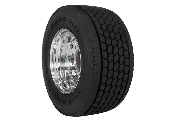 Toyo Tire U.S.A. will increase the price of almost all of its commercial tires on May 1 with just one exception.