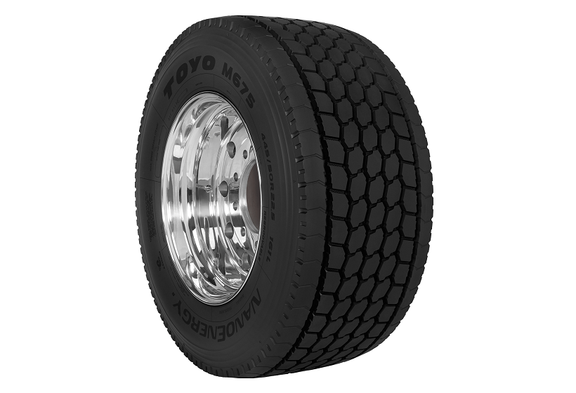 Toyo Will Increase Commercial Tire Prices
